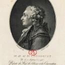Bonneville François (18e siècle). Versailles, châteaux de Versailles et de Trianon. LP87.16.2            .